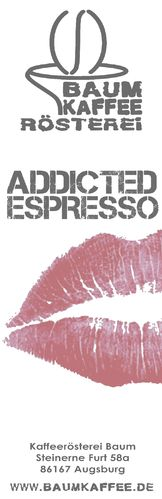 ADDICTED ESPRESSO